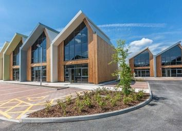 Thumbnail Office for sale in 9 Jetstream Drive, Fountain Court, Hayfield Lane, Doncaster