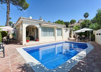 Thumbnail 3 bed detached house for sale in Guadalmina Alta, Guadalmina Alta, Spain