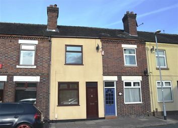 Thumbnail 2 bed terraced house to rent in Welby Street, Fenton, Stoke-On-Trent