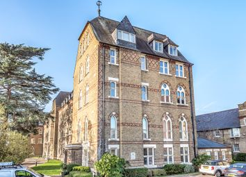 Thumbnail 1 bed flat for sale in Borough Road, Osterley, Isleworth