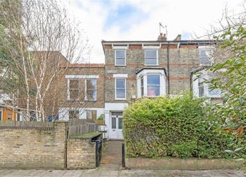 Thumbnail 2 bed flat to rent in Lady Margaret Road, London