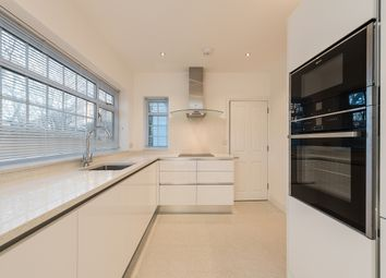 Thumbnail 5 bedroom property to rent in The Gardens, High Street, London