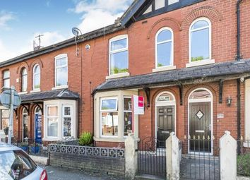3 bed terraced house for sale in Nares Road, Witton, Blackburn, Lancashire BB2