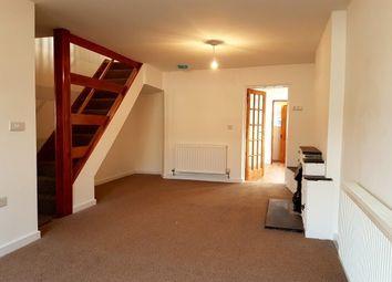 Thumbnail 2 bed terraced house to rent in Caernarfon Road, Bangor