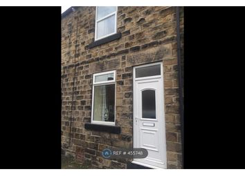 Thumbnail 3 bed terraced house to rent in Queens Street, Barnsley