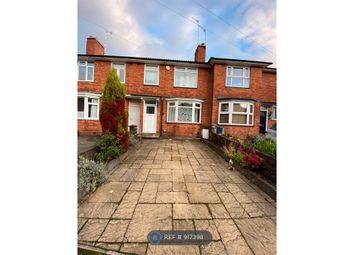 Thumbnail 3 bed terraced house to rent in Seaton Grove, Birmingham