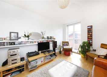 Thumbnail 1 bedroom flat to rent in Bentley Road, Dalston