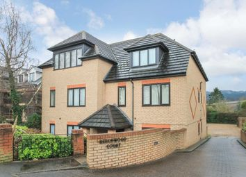 Thumbnail 1 bed flat for sale in Buckland Wharf, Buckland, Aylesbury