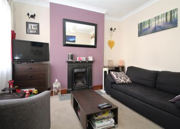 Thumbnail 3 bedroom end terrace house for sale in Queens Walk, Peterborough