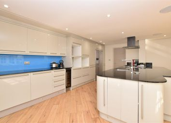 Thumbnail 6 bed detached house for sale in Old London Road, Washington, West Sussex