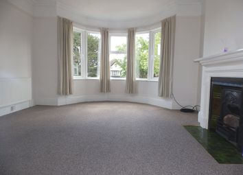 Thumbnail 2 bed flat to rent in St. Johns Road, Southborough, Tunbridge Wells