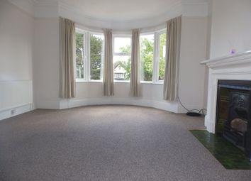 Thumbnail 2 bedroom flat to rent in St. Johns Road, Southborough, Tunbridge Wells