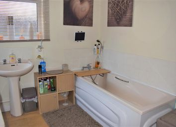 Thumbnail 3 bed semi-detached house for sale in St. Peters Road, Mancetter, Atherstone