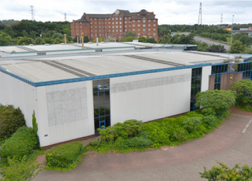 Thumbnail Industrial to let in Unit 3 Masthead, Capstan Court, Crossways Business Park, Dartford