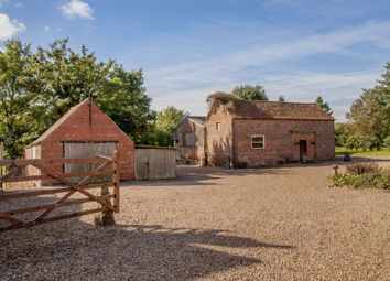 Thumbnail 4 bed property for sale in Corner Farm Close, Rolleston, Newark