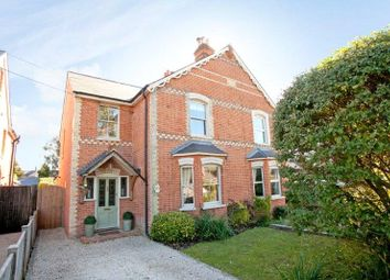 4 bed semi-detached house for sale in New Road, Ascot, Berkshire SL5