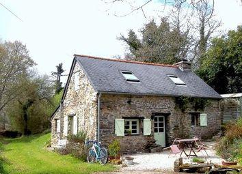 Thumbnail 2 bed cottage for sale in 29530 Plonévez-Du-Faou, France