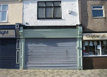 Thumbnail Retail premises to let in 246 Freeman Street, Grimsby, North East Lincolnshire