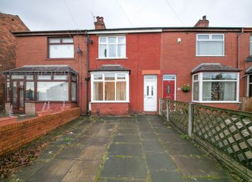 2 bed terraced house to rent in Prescott Lane, Orrell, Wigan WN5