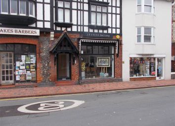 Thumbnail Retail premises to let in Rottingdean, Brighton