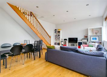 Thumbnail 2 bed mews house to rent in Anchor Mews, London