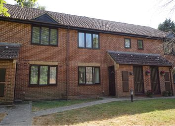 1 bed maisonette for sale in Nursery Gardens, Chandlers Ford, Eastleigh SO53