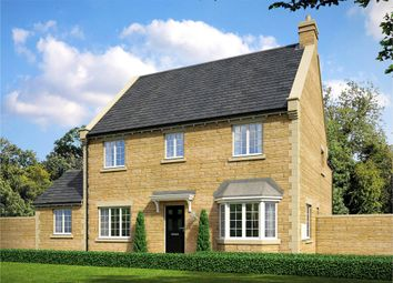 4 bed detached house for sale in The Shillingford, Cotswold Gate, Burford Road, Chipping Norton, Chipping Norton OX7