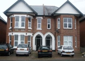Thumbnail 1 bed property to rent in Thornbury Avenue, Shirley, Southampton