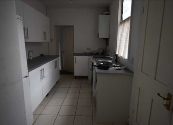 5 bed terraced house to rent in Cambridge Street, Leicester LE3
