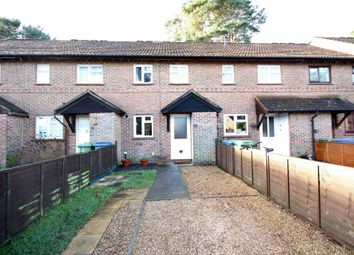 Thumbnail 2 bed terraced house for sale in Coombe Pine, Bracknell