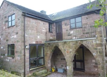 Thumbnail 5 bed cottage to rent in Troughstones, Biddulph, Stoke-On-Trent