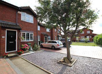 Thumbnail 2 bedroom terraced house to rent in Tunstock Way, Belvedere, Kent
