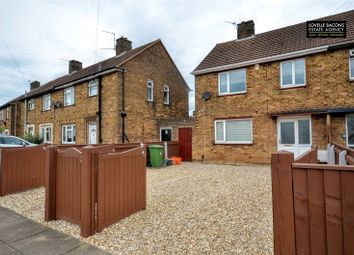 Thumbnail 3 bed end terrace house for sale in Winchester Avenue, Grimsby
