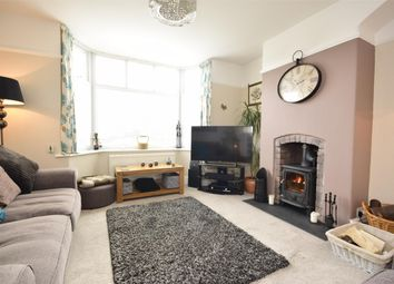 Thumbnail 3 bed semi-detached house for sale in Kimberley Crescent, Bristol