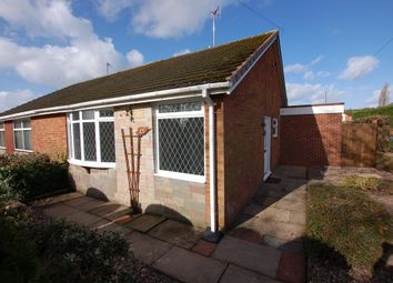 Thumbnail 3 bed bungalow for sale in Barnett Green, Kingswinford