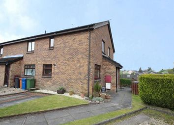 Thumbnail 1 bed property for sale in Ashfield, Bishopbriggs, Glasgow, East Dunbartonshire
