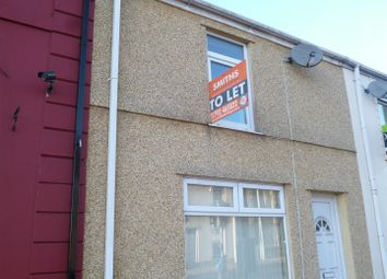 Thumbnail 2 bed detached house to rent in Neath Road, Plasmarl, Swansea