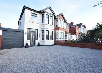 3 bed semi-detached house for sale in Stonyhill Avenue, Blackpool FY4