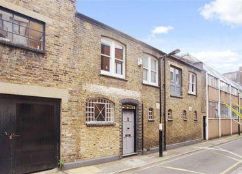 Thumbnail 2 bedroom flat to rent in Risborough Street, London