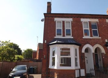 Thumbnail 3 bedroom semi-detached house for sale in Park Avenue, West Bridgford, Nottingham