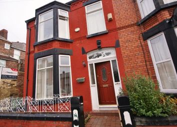 Thumbnail 5 bed shared accommodation to rent in Dudley Road, Liverpool