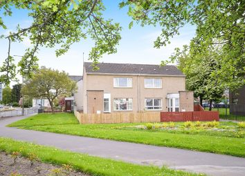 Thumbnail 2 bed semi-detached house to rent in Glasgow Road, Stirling