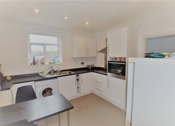 Thumbnail 4 bed flat to rent in Footscray Road, New Eltham, London