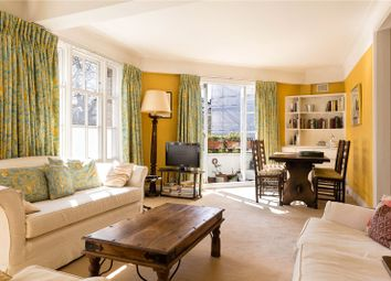 Thumbnail 2 bed flat for sale in Venner House, Belgravia, 47 Bourne Street, London