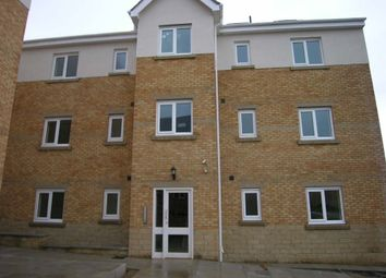 Thumbnail 2 bed flat to rent in Lemans Drive, Staincliffe, Dewsbury