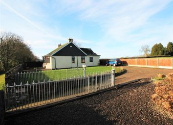 Thumbnail 3 bed detached bungalow for sale in Lower Berry Hill, Coleford