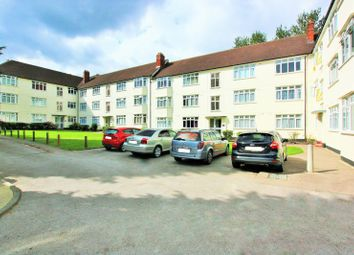 Thumbnail 3 bed flat for sale in Buckingham Court, Watford Way, Hendon