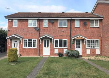 Thumbnail 2 bed terraced house to rent in Kenwyn Close, Taunton, Somerset