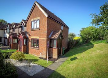 Thumbnail 2 bed end terrace house for sale in Smiths Mead, Basingstoke