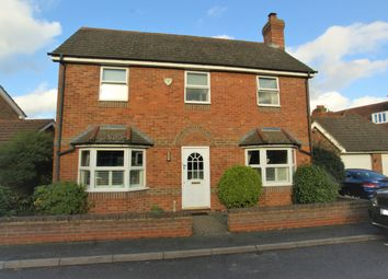 Thumbnail 3 bed detached house for sale in Beales Lane, Weybridge
